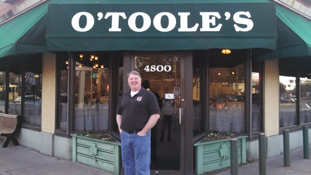 O Toole S Now Hiring For New Restaurant At Charter Colony