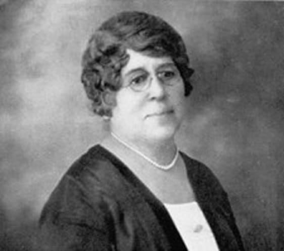 (Wikipedia) — Janie Porter Barrett